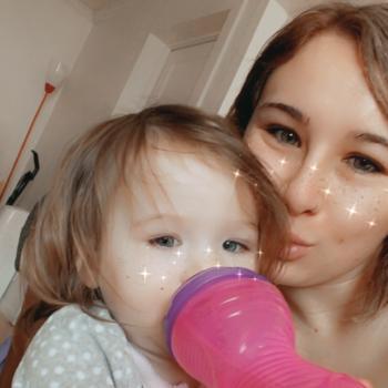 Babysitter in Nappanee: Trina