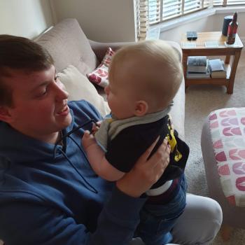 Babysitter in Hull: Luke