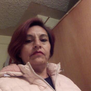 Niñera en Ciudad de México: Adriana