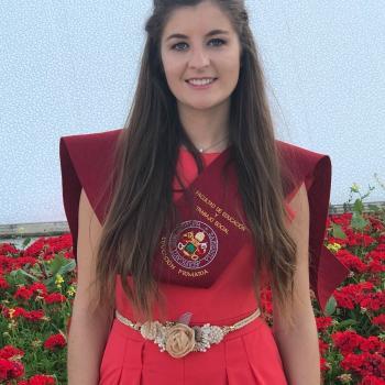 Niñera Valladolid: Andrea
