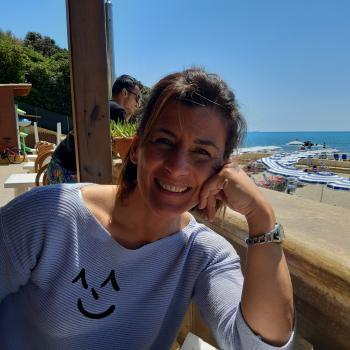 Childminder Livorno: Fabiola