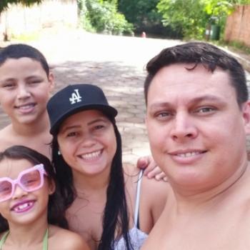 Babysitter Campo Grande: Raquel