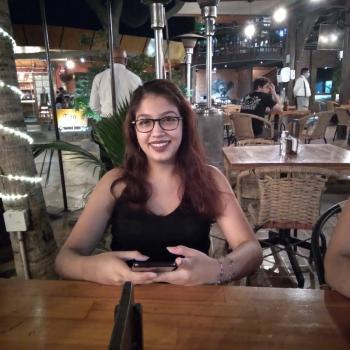 Niñera en Piura: Sonia Daniela
