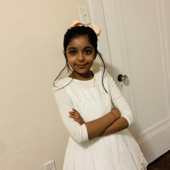 Babysitting job in Carmel: Nandini
