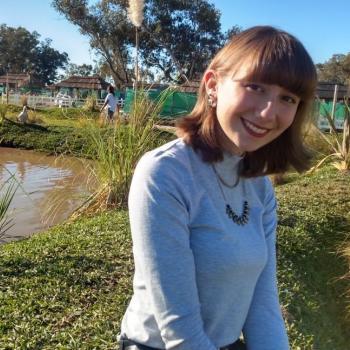 Babysitter in San Miguel: Micaela