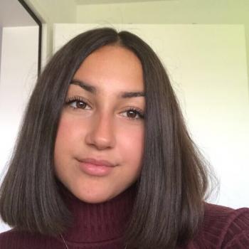 Babysitter Dielsdorf: Samira