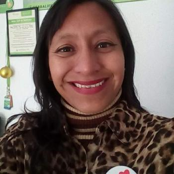 Niñera en Delegación Xochimilco: Milagros