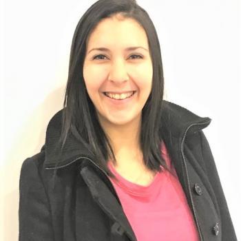 Niñera Madrid: Patricia