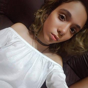 Babysitter São Gonçalo (Rio de Janeiro): Helene