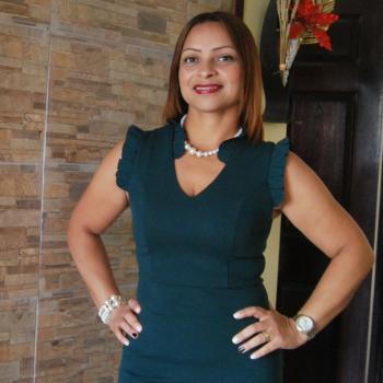 Niñera en San Diego: Ivania