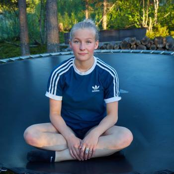 Babysitter Kiruna: Maija