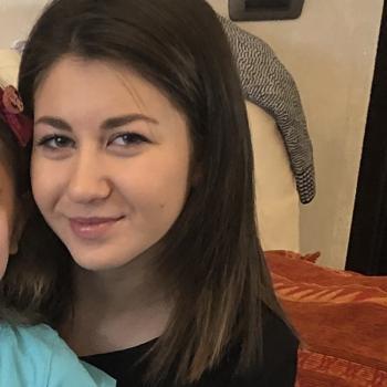 Babysitter Dalmine: Giorgia