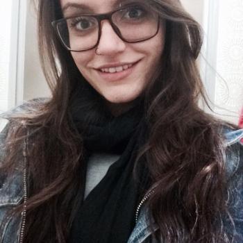 Babysitter Leuven: Luisa
