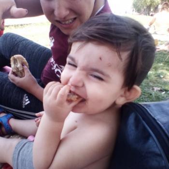 Babysitter Quilmes: Angelica