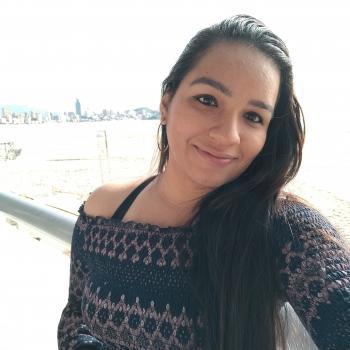 Niñera Valladolid: Luisa Maria