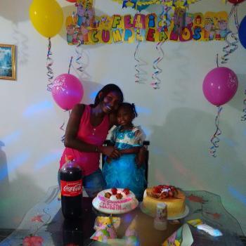 Trabajo de niñera Cali: trabajo de niñera Elibeth