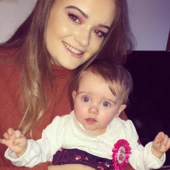 Babysitter Tullamore: Emily