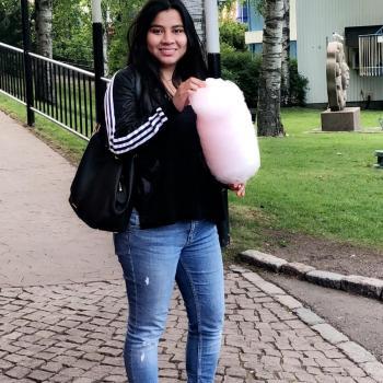Lastenhoitaja Helsinki: Paloma