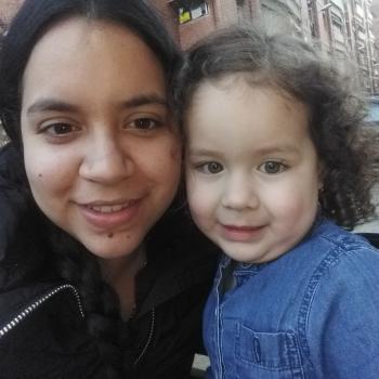 Babysitter L'Hospitalet de Llobregat: Amalia