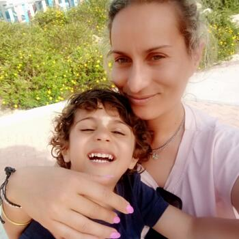 Babysitter em Mafra: Ana Rita