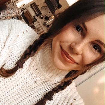 Babysitter Mannheim: Emma