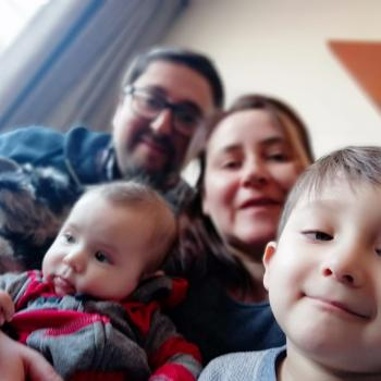 Trabajo de niñera Providencia: trabajo de niñera Arnoldo