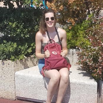 Babysitter Kilcock: Maria