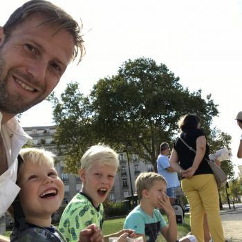 Babysitting job Gorinchem: babysitting job Ronald