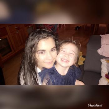 Babysitter Carlow: Karolina