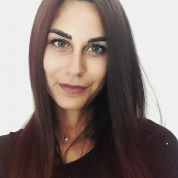 Babysitter Ferrara: Erica