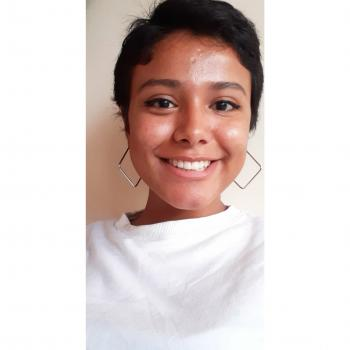 Babysitter San Miguel: Iris