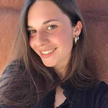 Babysitter in Pontarlier: Ilona