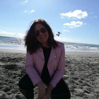 Babysitter Casalnuovo di Napoli: Silvana