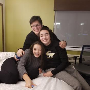 Baby-sitter Ottawa: Nick
