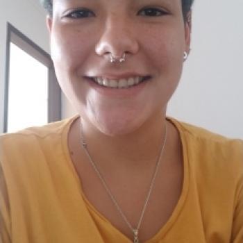 Niñera Córdoba: Eva