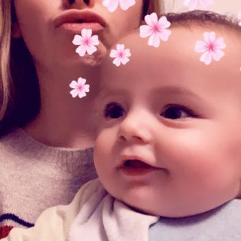 Babysitter Calais: Kelly