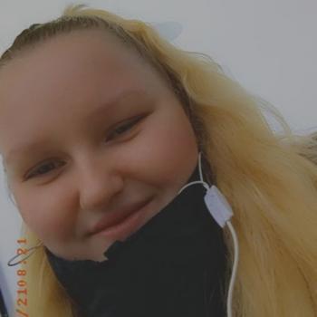 Babysitter in Oosterwolde: Sanne
