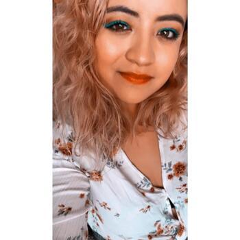 Niñera Ciudad de México: Eva