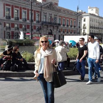 Babysitter Alcalá de Henares: Alejandra