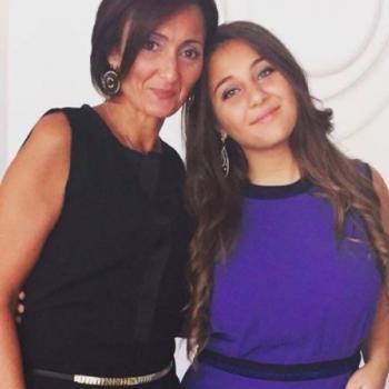 Babysitter Ferrara: Agostina