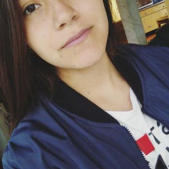 Babysitter Tlalpan: Ximena