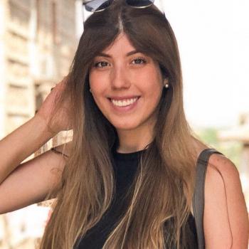 Canguro en Alicante: Jessica
