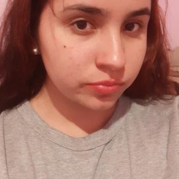 Niñeras en Machalí: Fernanda