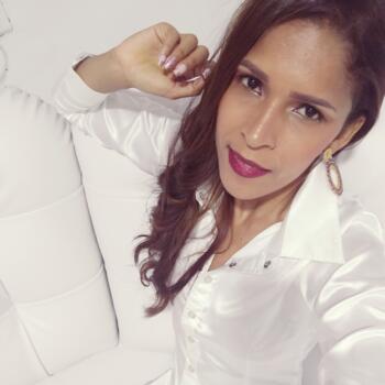 Niñera en Barranquilla: Lorena