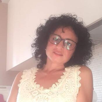 Babysitter a Bari: Carmela