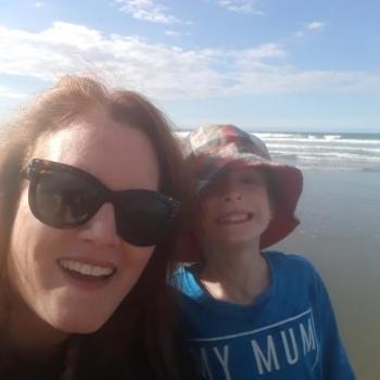 Nanny job Tauranga: babysitting job Caroline