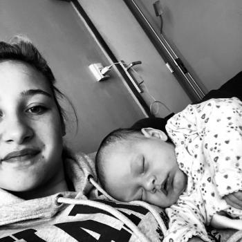 Babysitter Nijvel: Laura