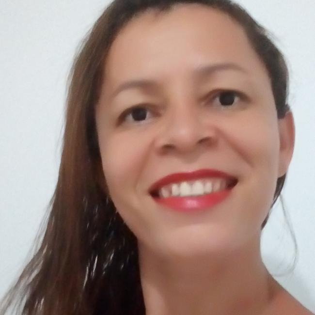 Babá em Salvador: Joselina