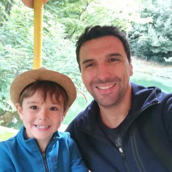 Babysitting job in Pau: babysitting job Antoine