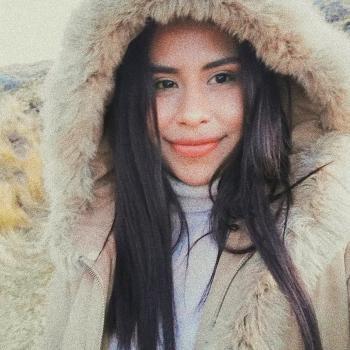 Babysitter Lima: Yasmin
